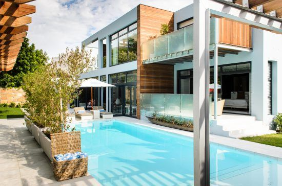MannaBay is one of the most exclusive and best rated properties in South Africa