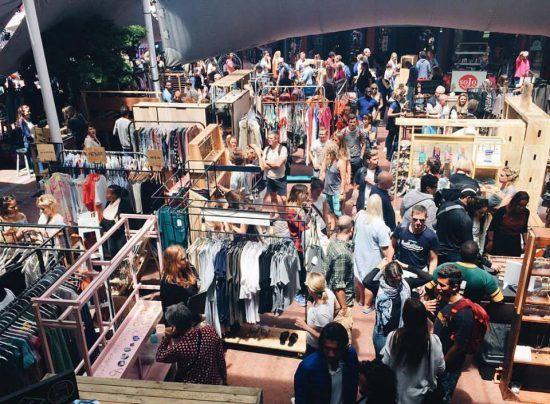 Los mejores mercados de Ciudad del Cabo
