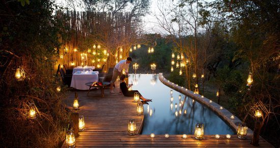 Serenity awaits at Londolozi Game Reserve