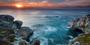 sunset-at-arniston-beach-western-cape-south-africa