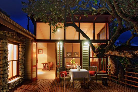 Grootbos Garden Lodge – naturnahe Wohlfühlatmosphäre.