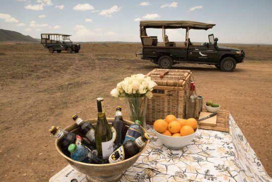 Welcome to Bateleur Camp in the Mara Triangle, Kenya