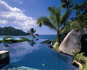 Banyan Tree Seychelles - Traumunterkunft Inseln im Indischen Ozean