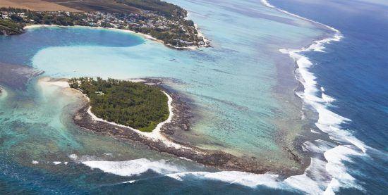 Blue Bay, Ilhas Maurício