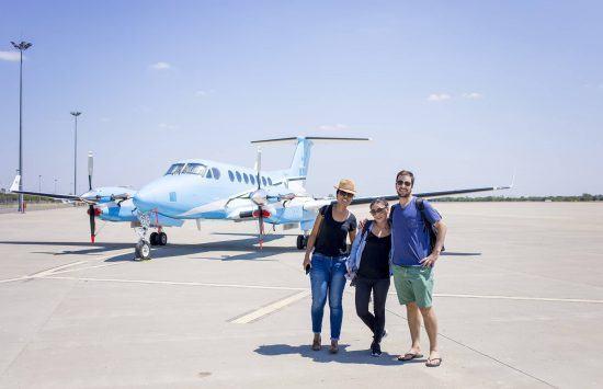 El turismo enriquece la vida de nuestros increíbles huéspedes