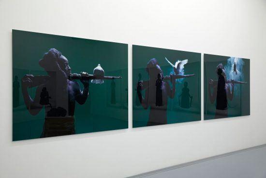 Kunstwerk Zeitz MOCAA