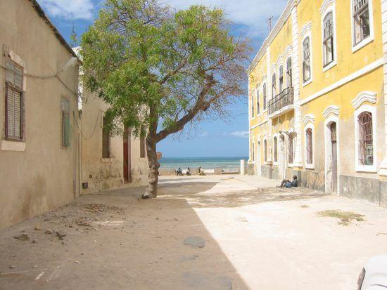 Illha de Mocambique