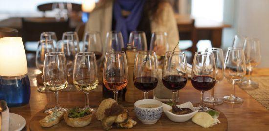 Wine Tasting à Franschhoek