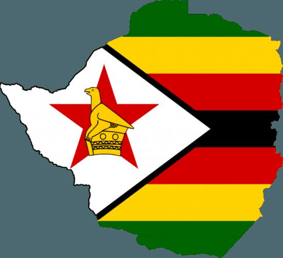 Wappen Simbabwe