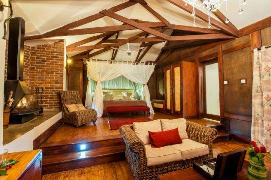 Wohnbeispiel Arusha Coffe Lodge