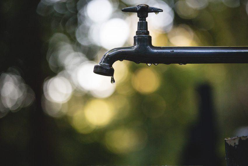Tomemos medidas para ahorrar agua en Ciudad del Cabo