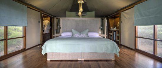 Ngala Tented Lodge