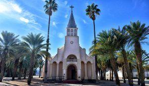 Église réformée en Afrique du Sud