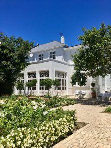 River Manor, alojamiento en Stellenboch, Sudáfrica