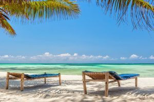 Las playas de Zanzibar son algunas de las mejores playas de África