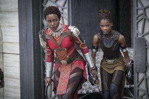 La moda en Black Panther se inspira en el África más tribal