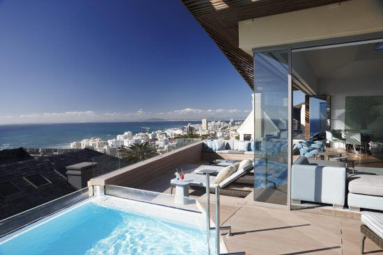 Ellerman House's personalised service, wine cellar and art collection make it one of the best places to stay in Southern Africa