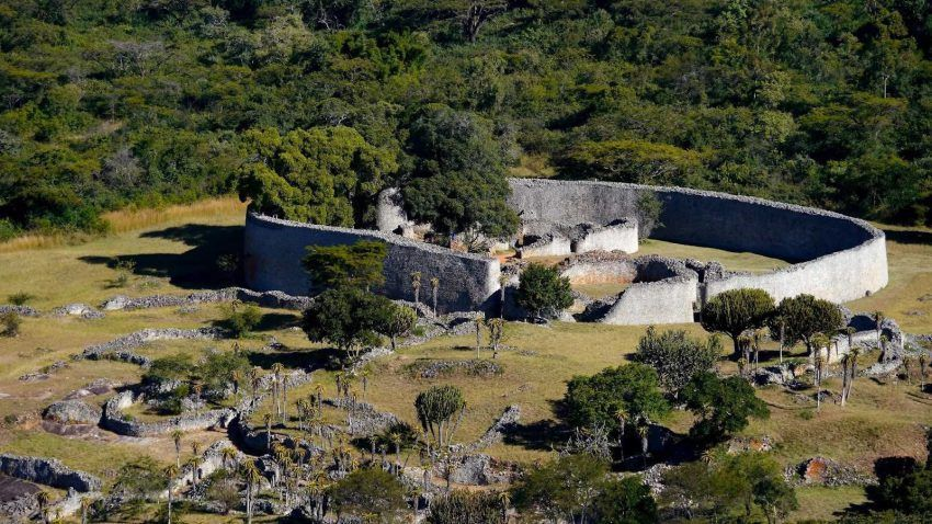 9 Ancient African Kingdoms You Should Know About | Rhino Africa Blog