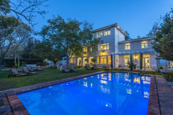 Summerwood Guest House, en Stellenbosch, Sudáfrica