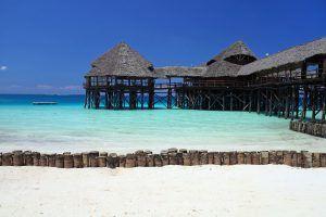 Zanzibar tiene algunas de las mejores playas de África