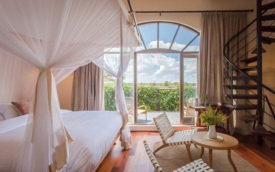 Ololo Safari Lodge is one of the romantic places in Kenya and ideal for a proposal