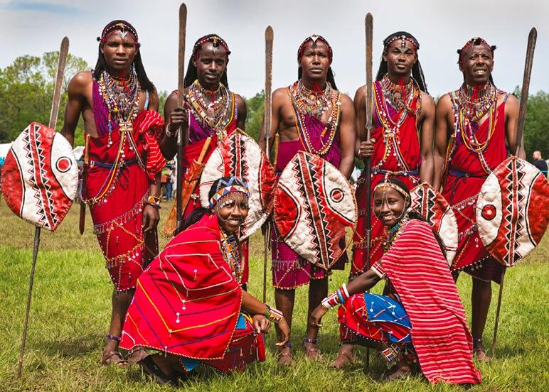 rencontres traditions au Kenya