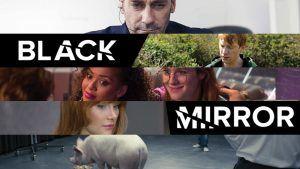 Quelques uns des épisodes les plus marquants de la série Black Mirror, dont San Junipero