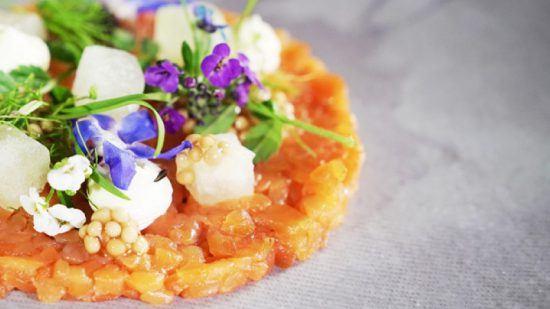 Fine Dining in Kapstadt - The Test Kitchen