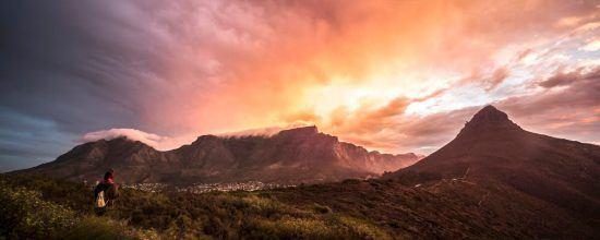 ¿Preparado para descubrir Ciudad del Cabo?