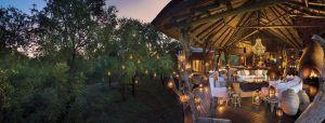 Madikwe Safari Lodge promete uma estadia de luxo na Reserva Animal Madikwe