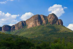 """O Parque Nacional Marakele é um destino perfeito para ver os """"Big Five"""" em um safári livre de malária"""