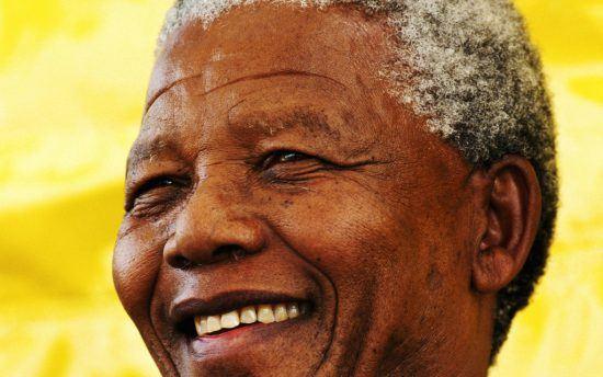 Nelson Mandela Day 2020
