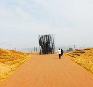 Meander at Mandela Capture Site
