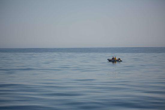 """Gansbaai é uma cidade costeira onde os """"Big 5"""" marinhos podem ser vistos e encontrados"""