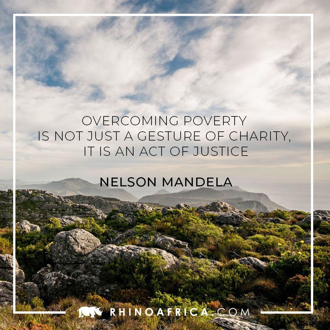 10 Quotes To Celebrate Madiba Rhino Africa Blog