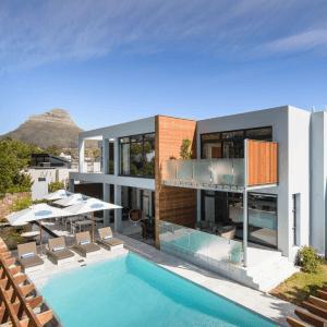 Meilleure agence de safari : Manna Bay, meilleur hotel pour son design