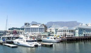 Cape Town transport - destinations