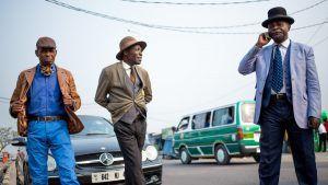 Afrique de l'Ouest | Les sapeurs, mordus de mode et des grandes maisons de couture