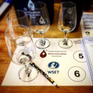 Wine Course