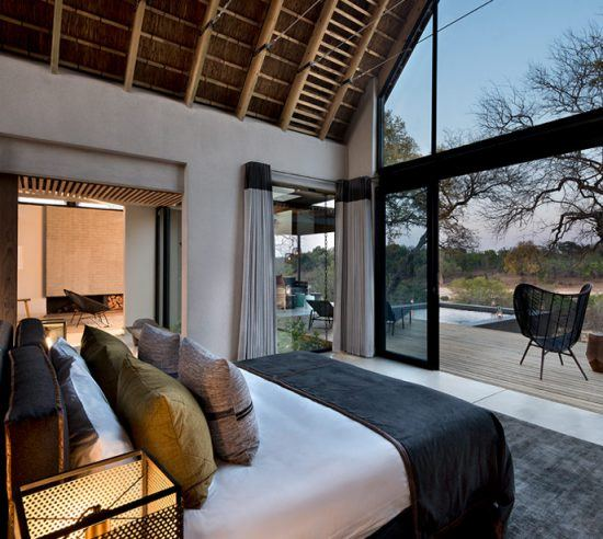 Safari en Afrique du Sud | Lions Sands Ivory Lodge