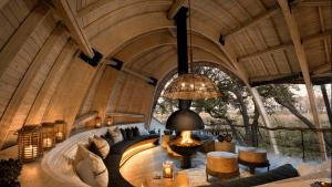L'un des lodges safari insolites en Afrique que nous préférons : Sandibe&Beyond