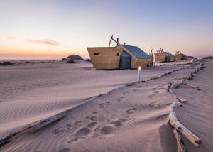 Shipwreck Lodge in Namibia Natural Selection