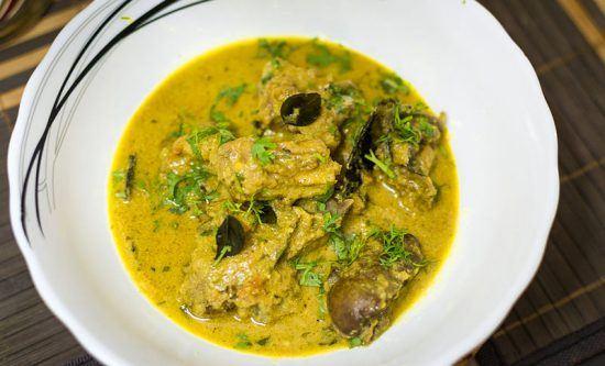 Pratos à base de peixe e frutos do mar são destaques da culinário criola de Seychelles.