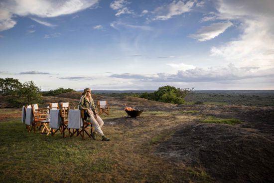 Tanzania, todo un país por descubrir... a través de sus parques nacionales