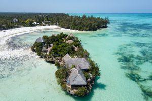L'un des lodges safari insolites en Afrique que nous préférons : The Island