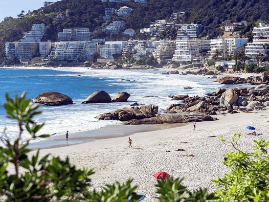 Ciudad del Cabo siempre es una buena idea.