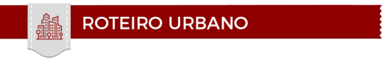 Roteiro urbano - Uber na Cidade do Cabo