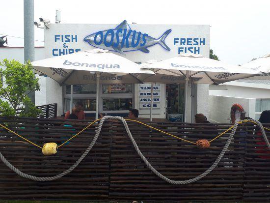 Si apuestas por comer como un local, Ooskus no te decepcionará.