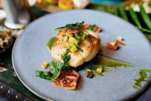 Kloof Street House, l'un des meilleurs restaurants à Cape Town en Afrique Sud.