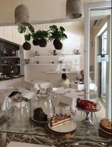 Manna Epicure, l'un des meilleurs restaurants à Cape Town en Afrique Sud.